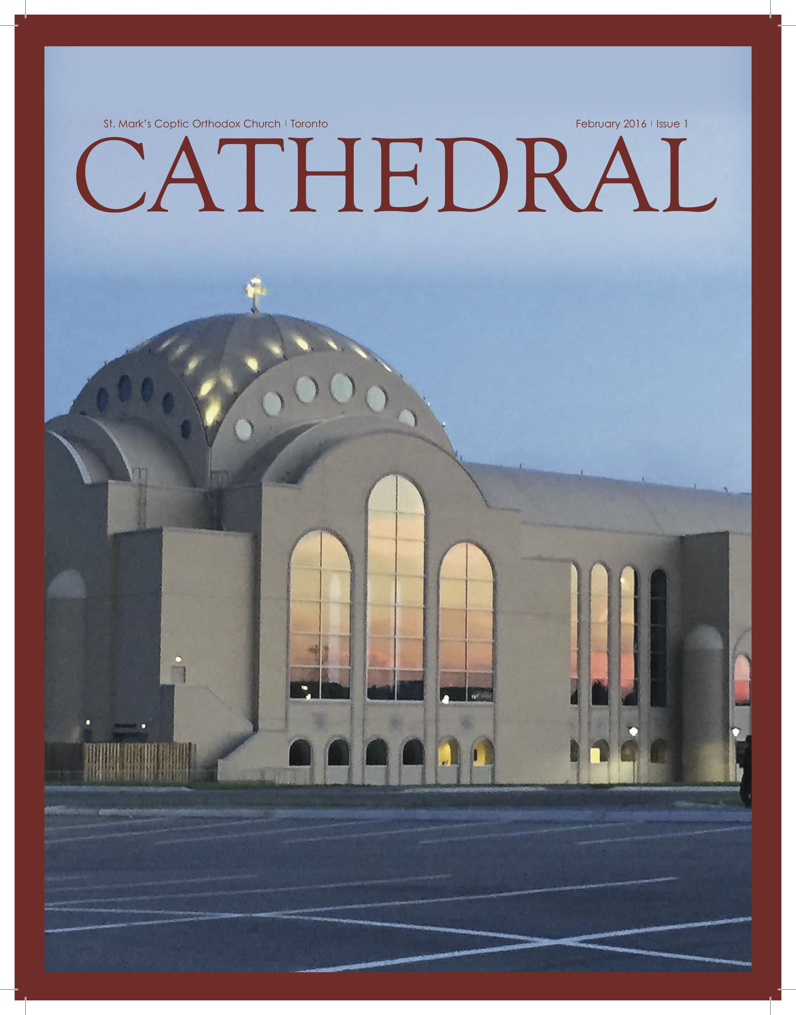 Cathedral Magazine